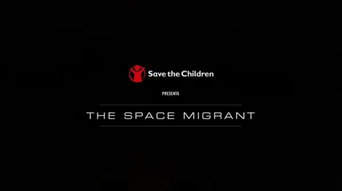 The Space Migrant