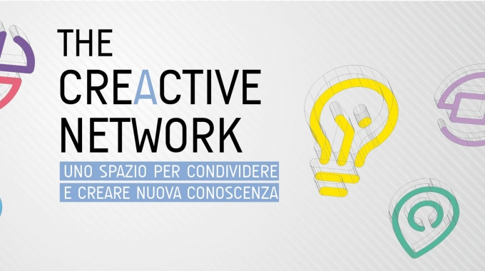 The 'creactive network'