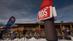 RDS Play on Tour, Winter Edition