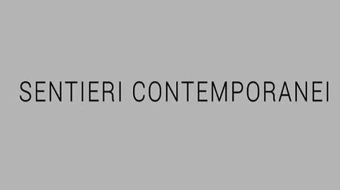 Sentieri Contemporanei