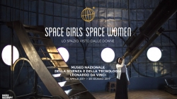Space Girls, Space Women