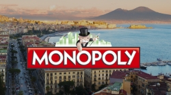 Monopoly made in naples