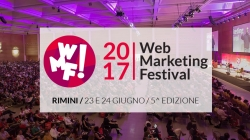 Ritorna il Web Marketing Festival