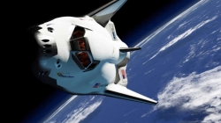 Dream Chaser, prova superata