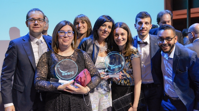 Il Positive Business Award premia la pordenonese CGN