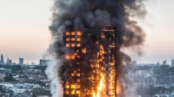 L'analisi forense dell'incendio alla Grenfell Tower di Londra