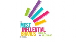 Most Influential Brands2017 generazioni a confronto