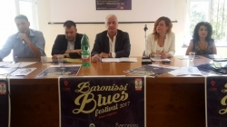 Al via il Baronissi Blues Festival