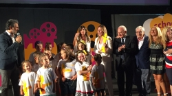 Premiazione school movie cinedù