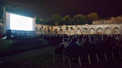 Cinema in Certosa