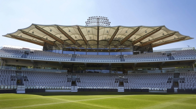 Un restyling per il Lord's Cricket Ground