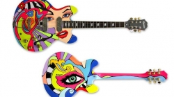 Gibson Brands: The Sound Of Art
