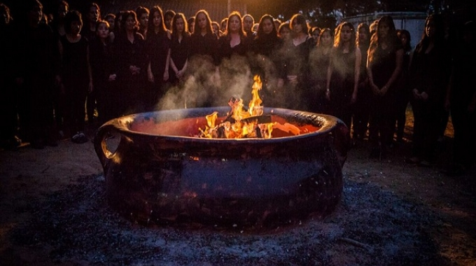 'Take the load off' chiude la Biennale di Venezia