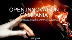 Open Innovation Campania