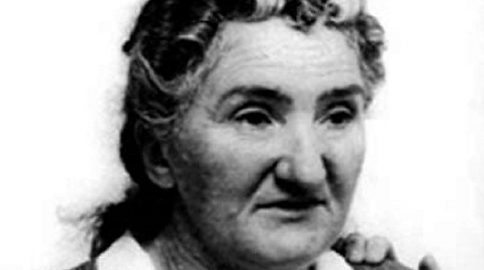 Donne assassine: Leonarda Cianciulli