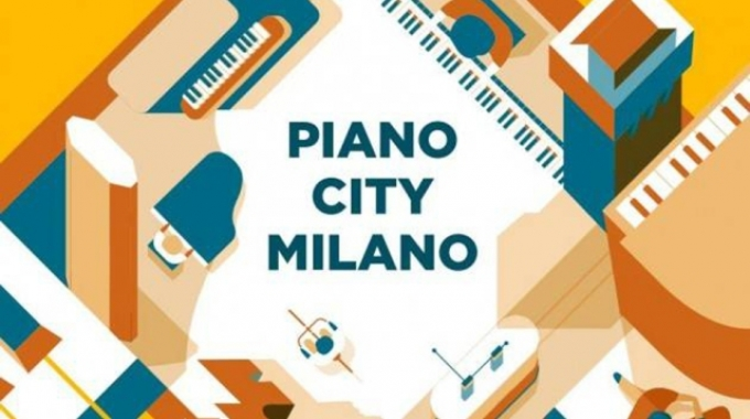 Piano City Milano 2018
