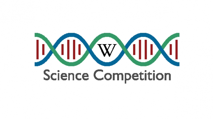 Wiki Science Competition