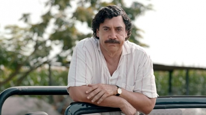 Escobar, il fascino del male