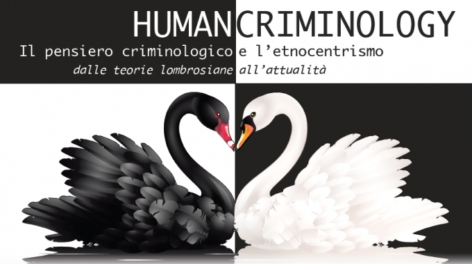 Human Criminology