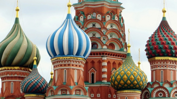 Russia, in ribasso l'export Made in Italy nel 2018