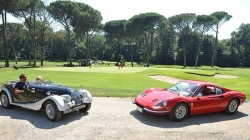 BMW Golf & Classic Car