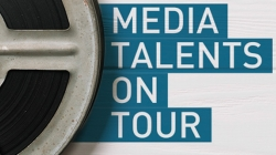 MEDIA Talents on Tour