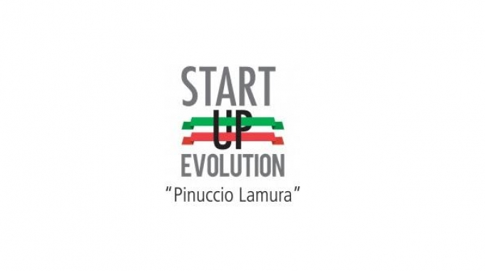 Il Premio Start Up Evolution