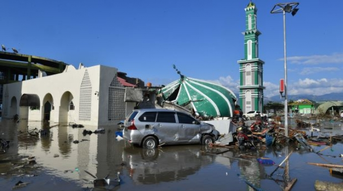 Tsunami, Sulawesi: Save the Children racconta i danni
