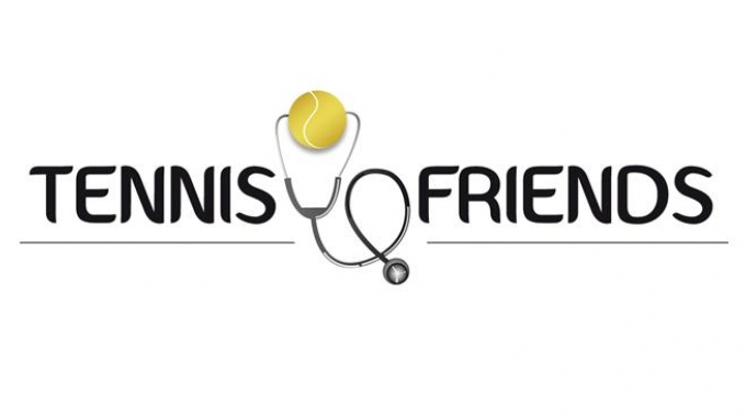 Tennis & Friends ritorna a Roma