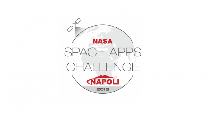 #SpaceApps