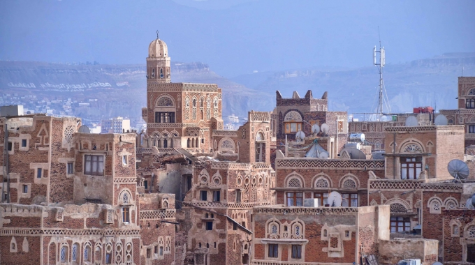 Save the Children: attacchi aerei in Yemen