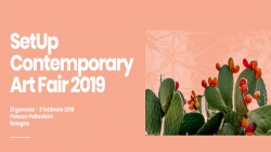 SetUp Contemporary Art Fair 2019
