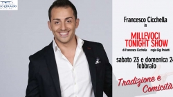 Millevoci Tonight Show