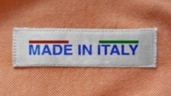 MADE IN ITALY: SEQUESTRI DI PRODOTTI CONTRAFFATTI