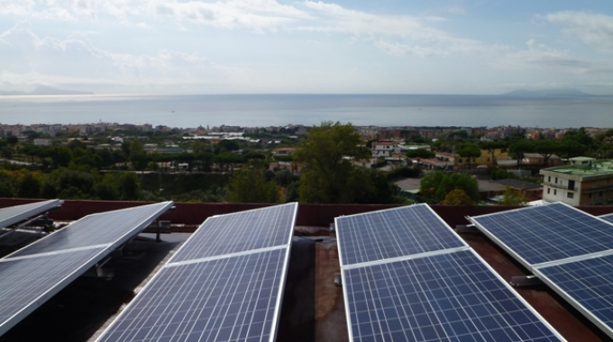 FOTOVOLTAICO LOW COST?