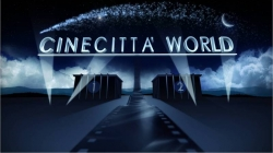 CINECITTA' WORLD, IL PARCO DEL CINEMA