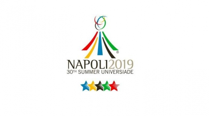 Summer Universiade Napoli 2019
