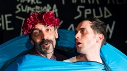 """Trainspotting"" in scena al Piccolo Bellini di Napoli"