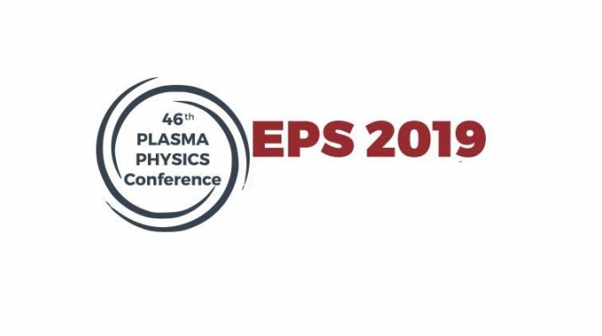 European Physical Society Conference on Plasma Physics