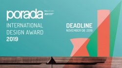 Porada International Design Award 2019