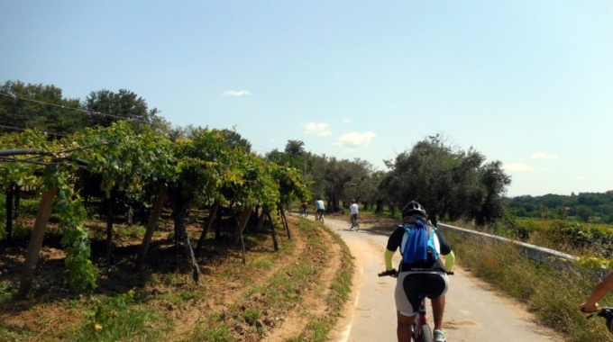 Sannio Bike Tour