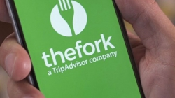 TheFork Restaurants Awards approda in Olanda