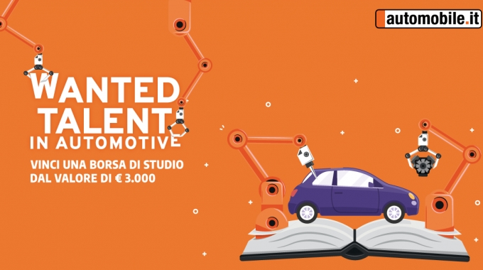 Wanted Talent in Automotive: una grande sfida per aziende e studenti