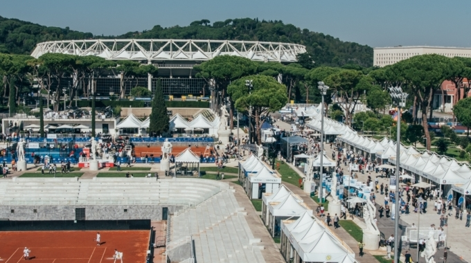 Tennis & Friends: i numeri dei check up