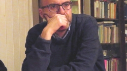 Poeti in Campania: intervista a Francesco Filia