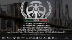 L'XI edizione del Italian Movie Award