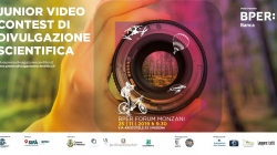 Junior Video Contest di Divulgazione Scientifica