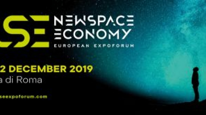 NSE - New Space Economy 2019 Brokerage Event