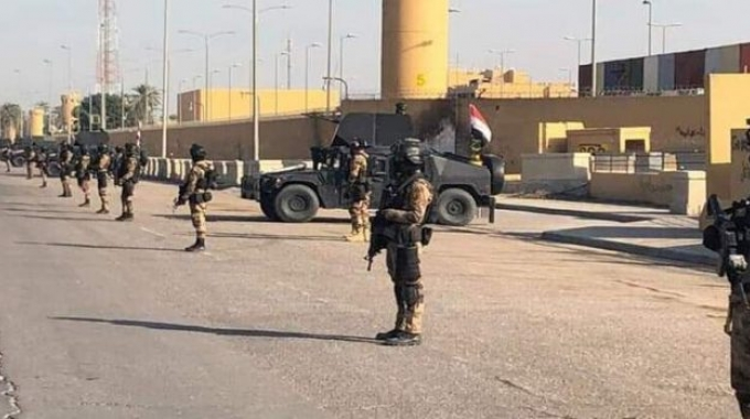 Iraq-USA: tra i 750 soldati in Iraq e la morte del generale Soleimani