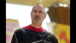 Stay hungry, stay foolish: il celebre discorso di Steve Jobs